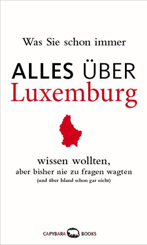 Alles über Luxemburg