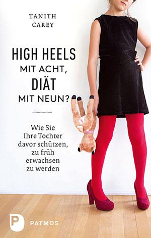 High heels mit acht