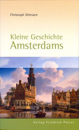 Kleine Geschichte Amsterdams