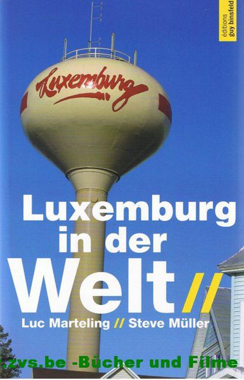 Luxemburg in der Welt