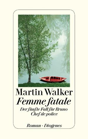Martin Walker - Femme fatale