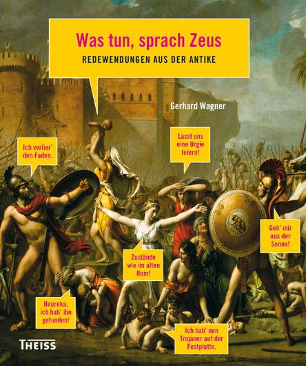 Was tun, sprach Zeus