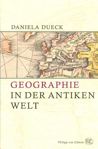 Geographie in der Antike
