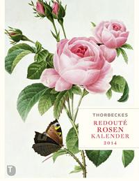 2014 Redouté Rosen