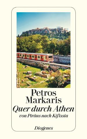 Quer durch Athen