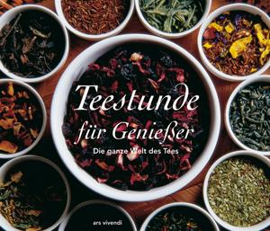 Teestunde für Genießer