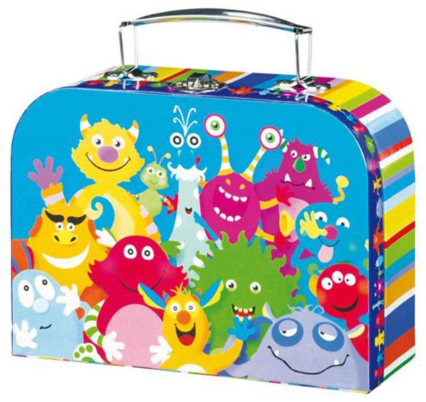 Memo Koffer