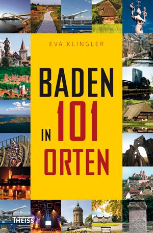 Baden in 101 Orten