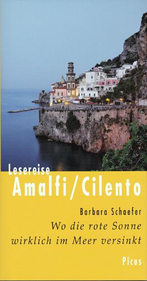 Lesereise Amalfi Cilento