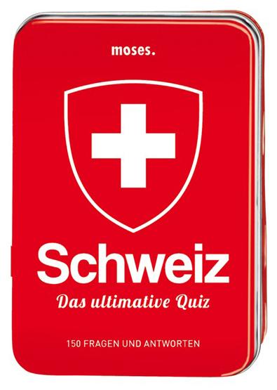 Pocketquiz Schweiz