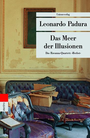 04 Havanna Quartett 4-4 Das Meer der Illusionen