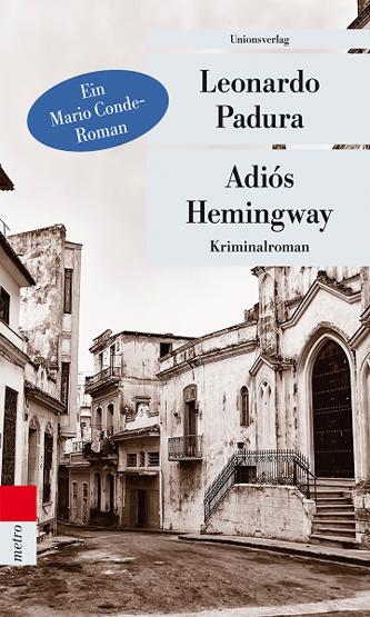 06 Adios Hemingway