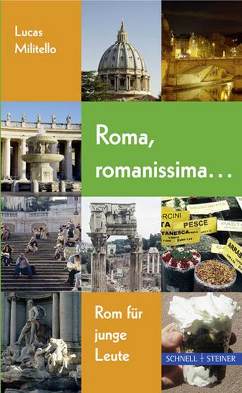 Roma, romanissimo
