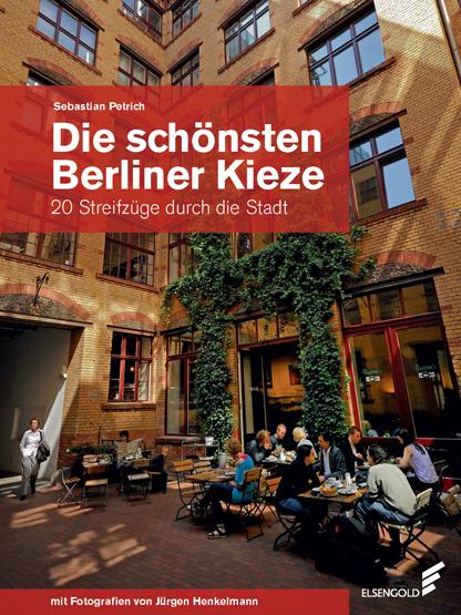 Die schönsten Berliner Kieze