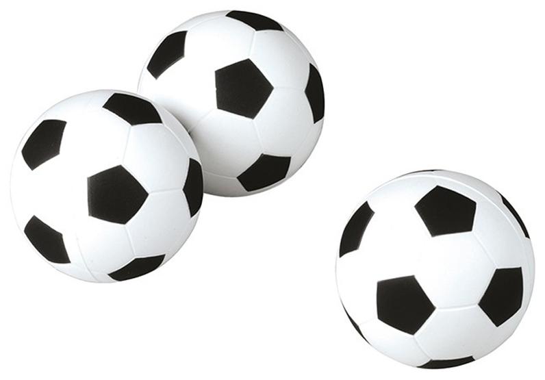 Fußball-Fieber Knautschi