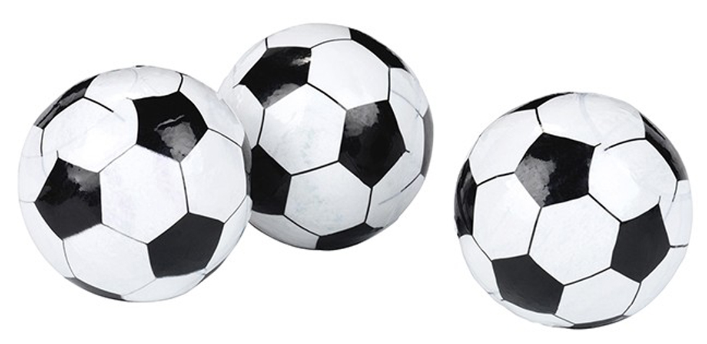 Fußball-Fieber Zauberhandtuch
