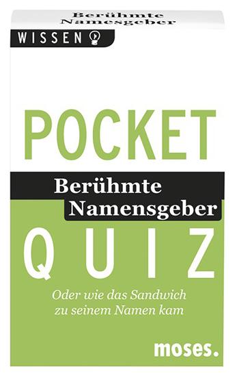 Pocket Quiz Berühmte Namensgeber_1