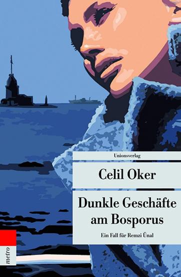 04 Dunkle Geschäfte am Bosporus