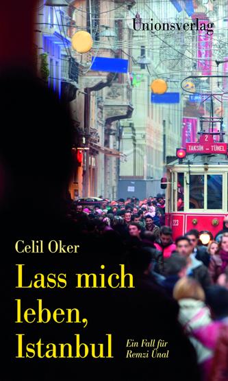 05 Lass mich leben, Istanbul