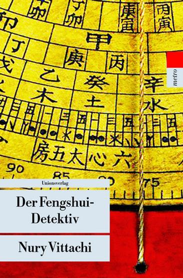 01 - Der Fengshui-Detektiv