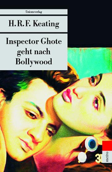 02 - Inspector Ghote geht nach Bollywood