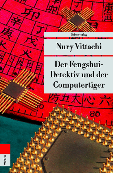 03 - Der Fengshui-Detektiv und der Computertiger