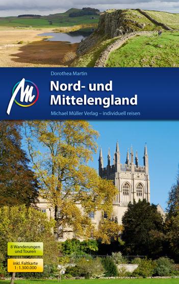 Nord- und Mttelengland