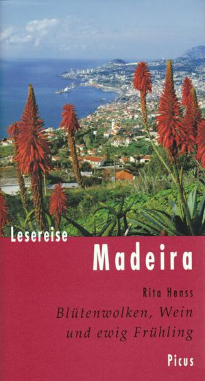 Lesereise Madeira