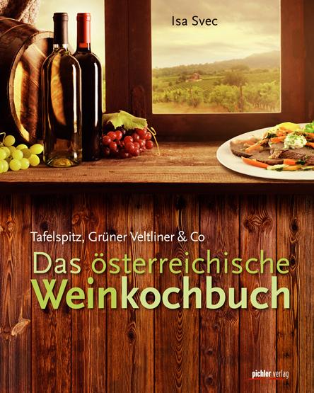 Das österreichische Weinkochbuch