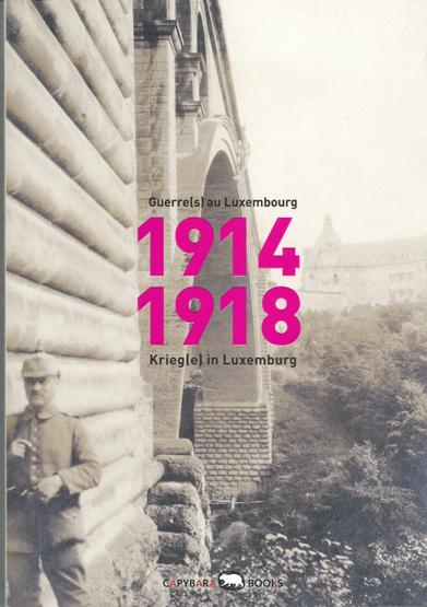 Krieg(e) in Luxemburg