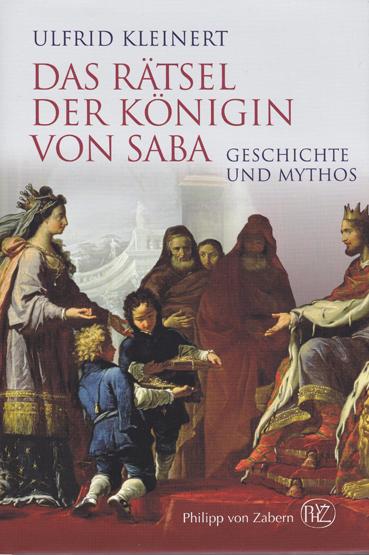 Das Rätsel der Königin von Saba