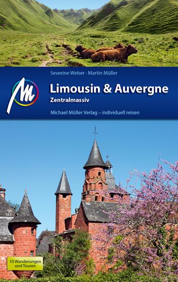 Limousin Auvergne