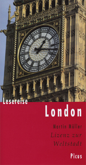 Lesereise London