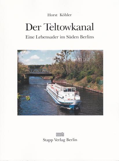 Der Teltowkanal