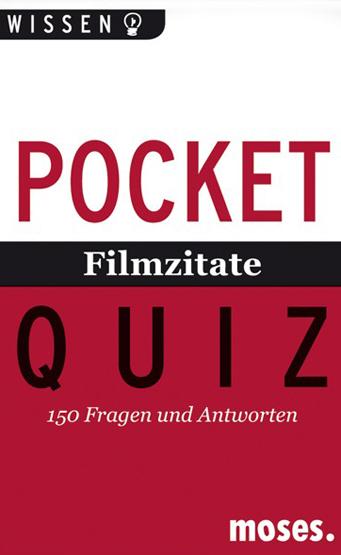 Pocketquiz Filmzitate