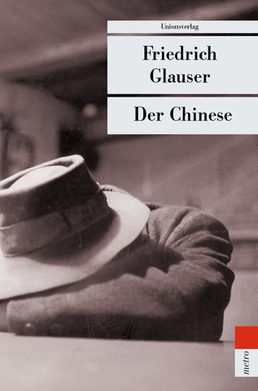 4 - Der Chinese