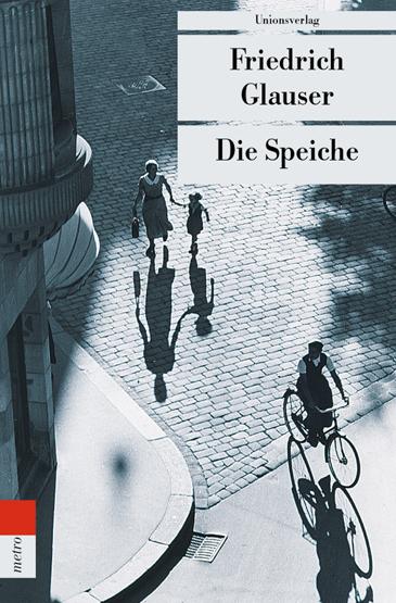 5 - Die Speiche (Krock & Co.)