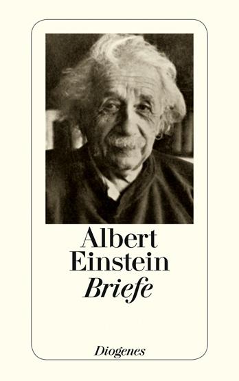 Albert Einstein - Briefe