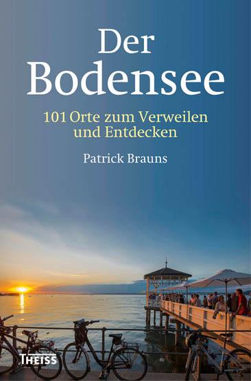 Der Bodensee - 101 Orte