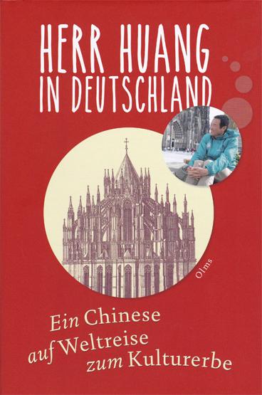 Herr Huang in Deutschland