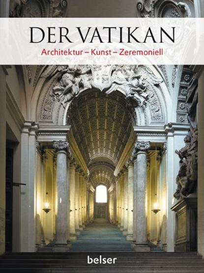 Der Vatikan - Verborgene Schätze