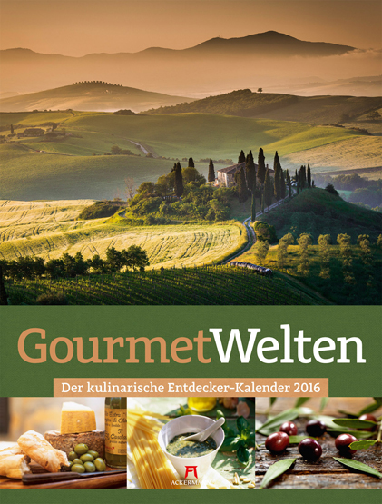 Gourmet Welten