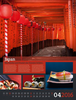 Gourmet Welten_Japan