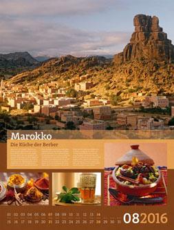Gourmet Welten_Marokko