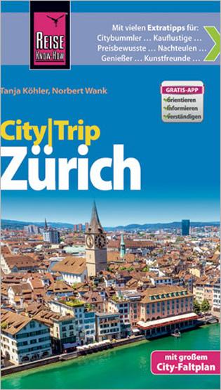 Zürich CityTrip