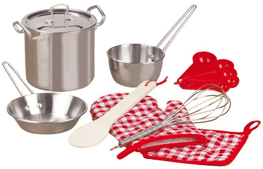 Kinder-Koch-Set