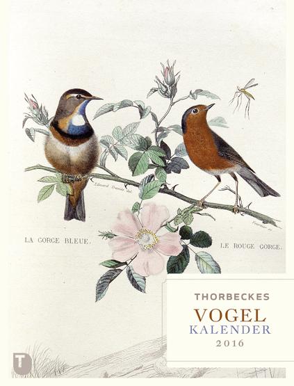 Vogel Kalender