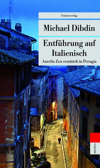 01 - Entführung auf Italienisch