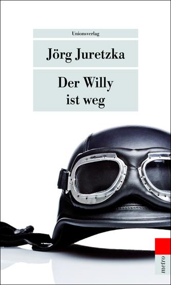 03 - Der Willy ist weg