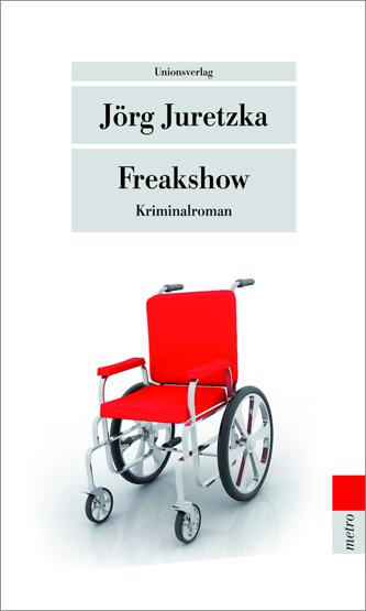 11 - Freakshow